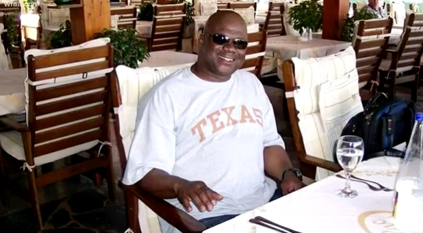 Ronald Wayne White's body was found in DeSoto three years after his death.