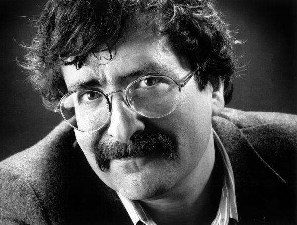 Gene Weingarten  .