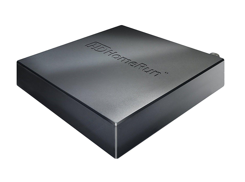 HDHomeRun Connect Quatro