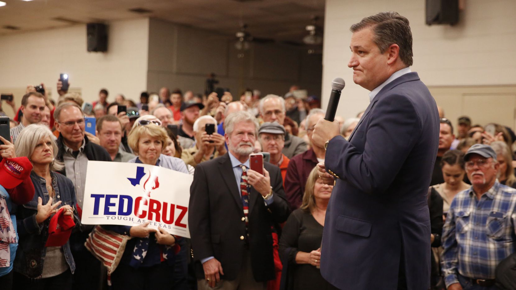 Ted Cruz supports end to birthright citizenship, but sees 'open ...
