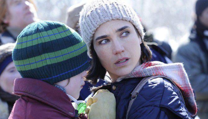 Jennifer Connelly interpreta a una madre desesperada por curar a uno de sus hijos de una enfermedad terminal.(SONY PICTURES CLASSICS)