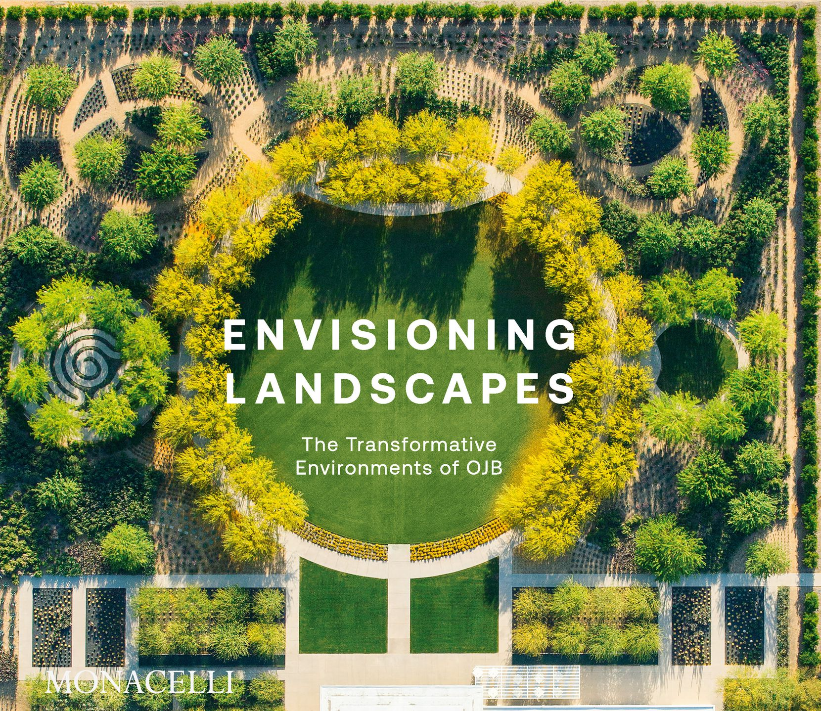 The landscape architect whose firm, the Office of James Burnett (OJB) is responsible for Klyde Warren Park, as well as the Plano campus of Toyota North America, is featured in a new monograph, 'Envisioning Landscapes: The Transformative Environments of OJB' (Monacelli, $50)