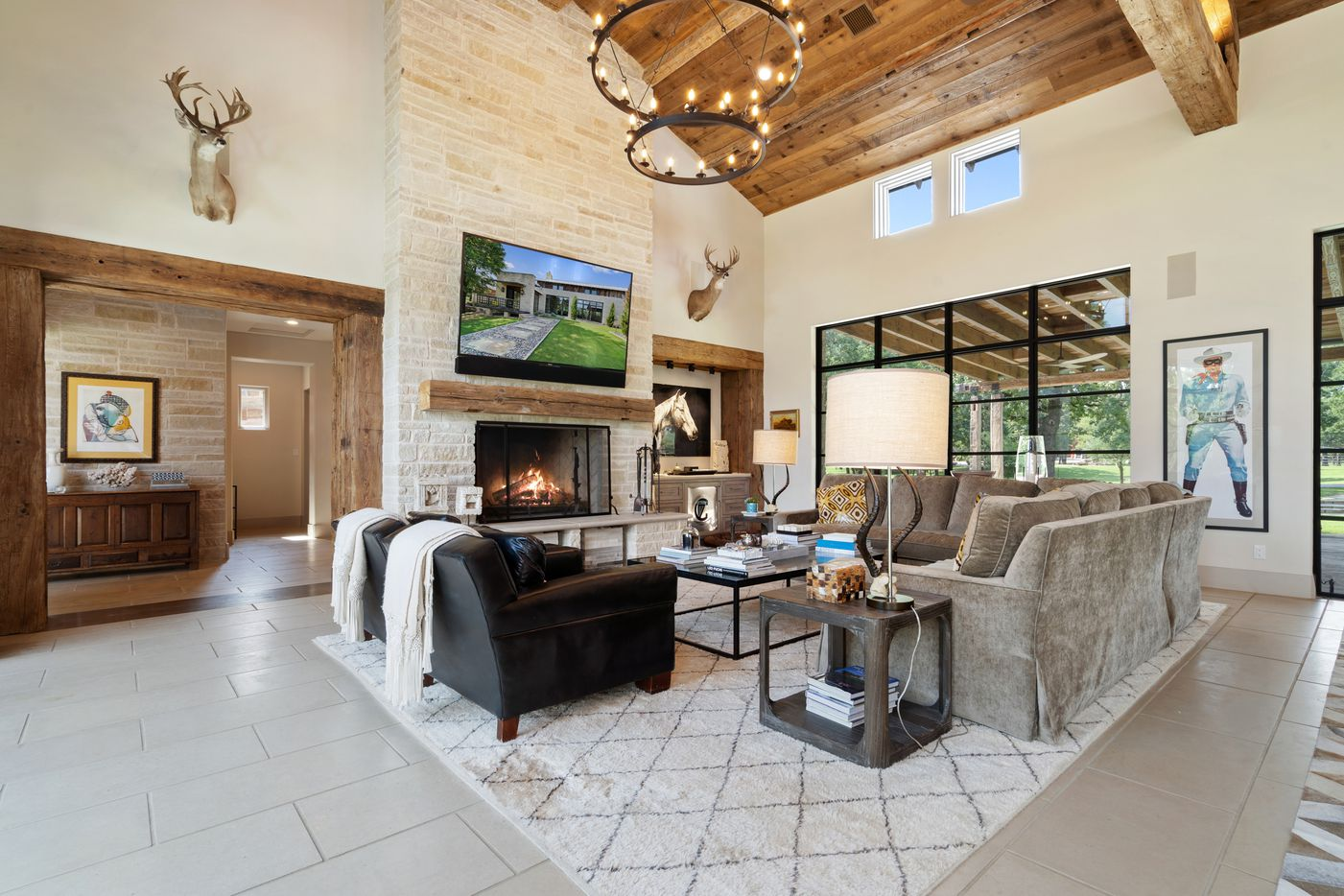 Take a look at C7 Ranch at 3161 County Road 808 in Cleburne.