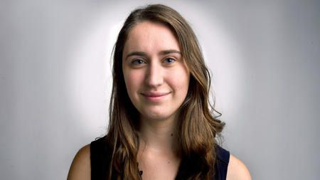 Talia Richman, education reporter