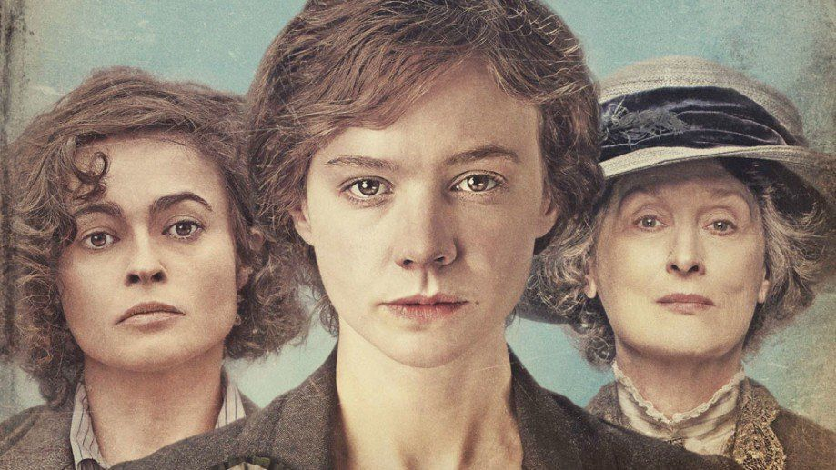 Suffragette plays March 1 at the Dallas Holocaust and Human Rights Museum and March 29 at the Fort Worth Public Libraries.