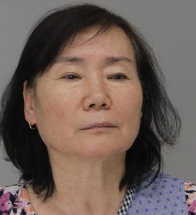 Yong Dews fue arrestada el martes.