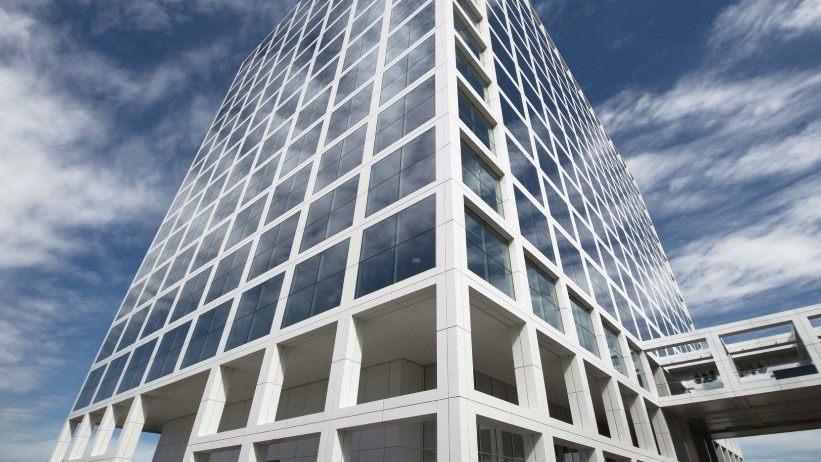Tokio Marine Holdings is putting a new office in the One Legacy West tower in Plano.