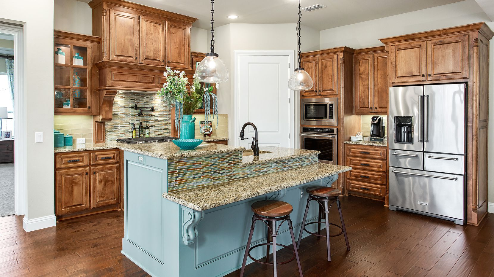 Homebuying opportunities are dwindling in Orchard Flower, an award-winning 55-plus community featuring low-maintenance living in Flower Mound.