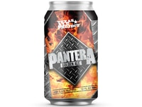 Texas Ale Project teams up with Pantera for a new beer in 2021.