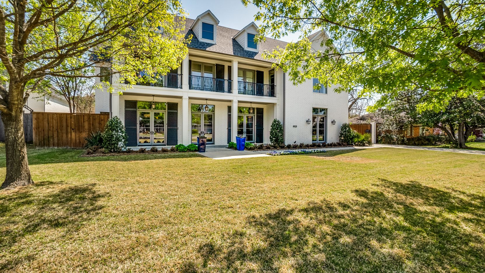 Take a look inside 6028 Northwood Road in Dallas.
