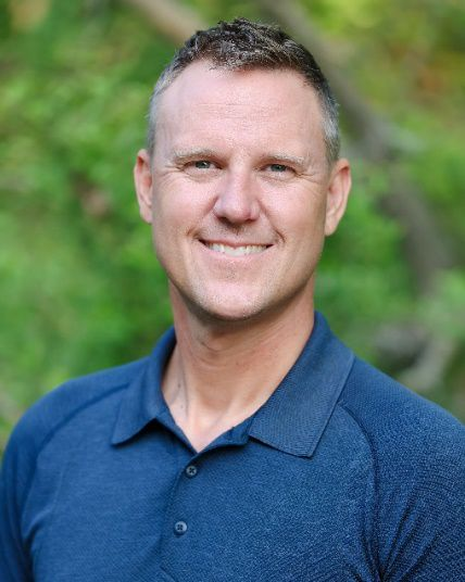 Will Pender is the new regional president for Adolfson & Peterson Construction.