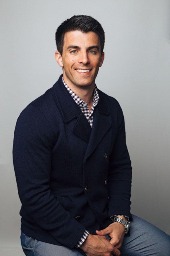 Kevin Lavelle founded Mizzen+Main in Dallas in 2012.