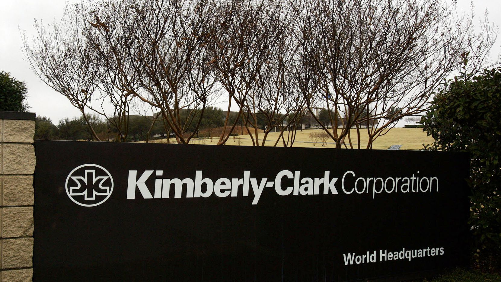 While office sales tumbled, Kimberly-Clark's tissue sales to retail consumers surged 11% in North America, although that pace was slower than the previous quarter.
