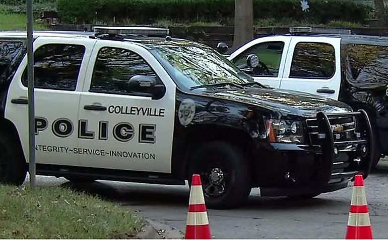 The Colleyville Police Department helped shut down an international sex trafficking website and led to the indictment of the site's alleged owner.