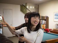 "Tidying guru Marie Kondo has a new book ""Joy at Work"" about how to clean up your messy office and a new exclusive agreement with The Container Store. She also has a show on Netflix."