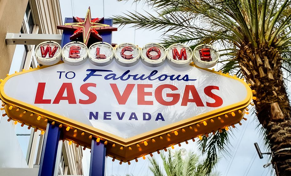 Up to 750,000 visitors are expected to descend on the Las Vegas Strip for the 85th annual NFL Draft on April 23-25.