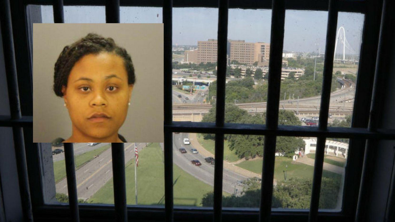 Una maestra fue arrestada por tener relaciones inapropiadas con un menor que estudiaba en la preparatoria Kimball. (DMN/DAVID WOO)
