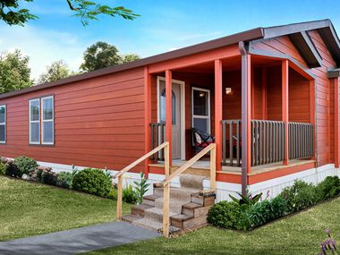 Legacy Housing Corp. is one of the nation's top tiny house and manufactured home sellers.