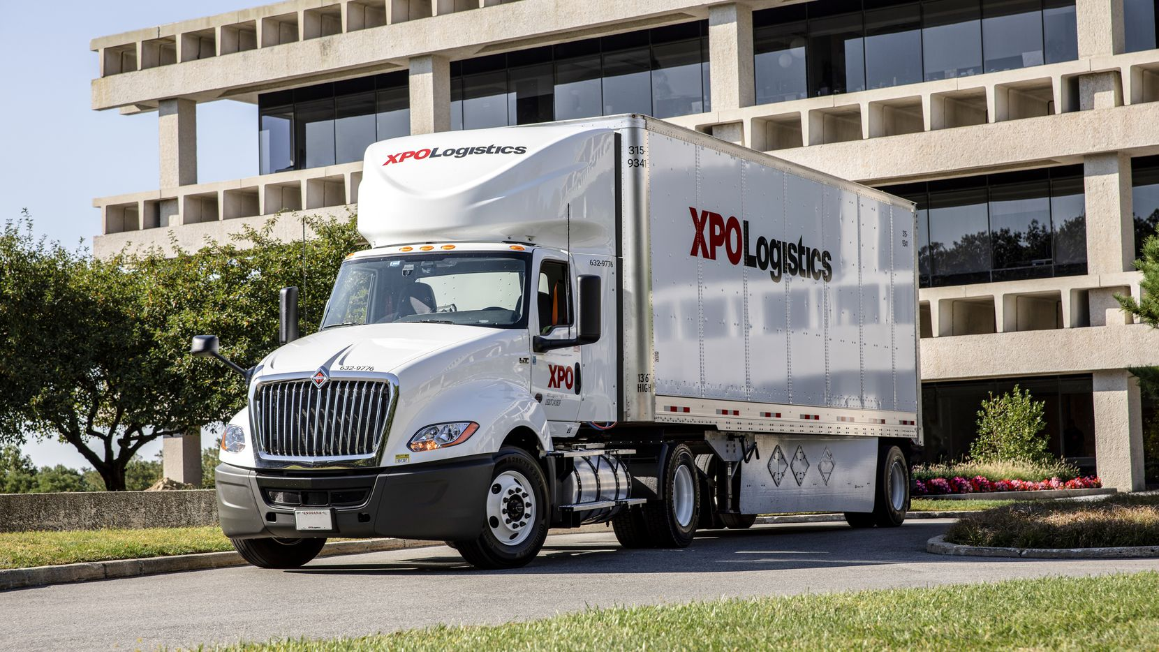 Transportation conglomerate XPO Logistics operates 26 supply chain, last-mile locations and terminals in Dallas-Fort Worth.