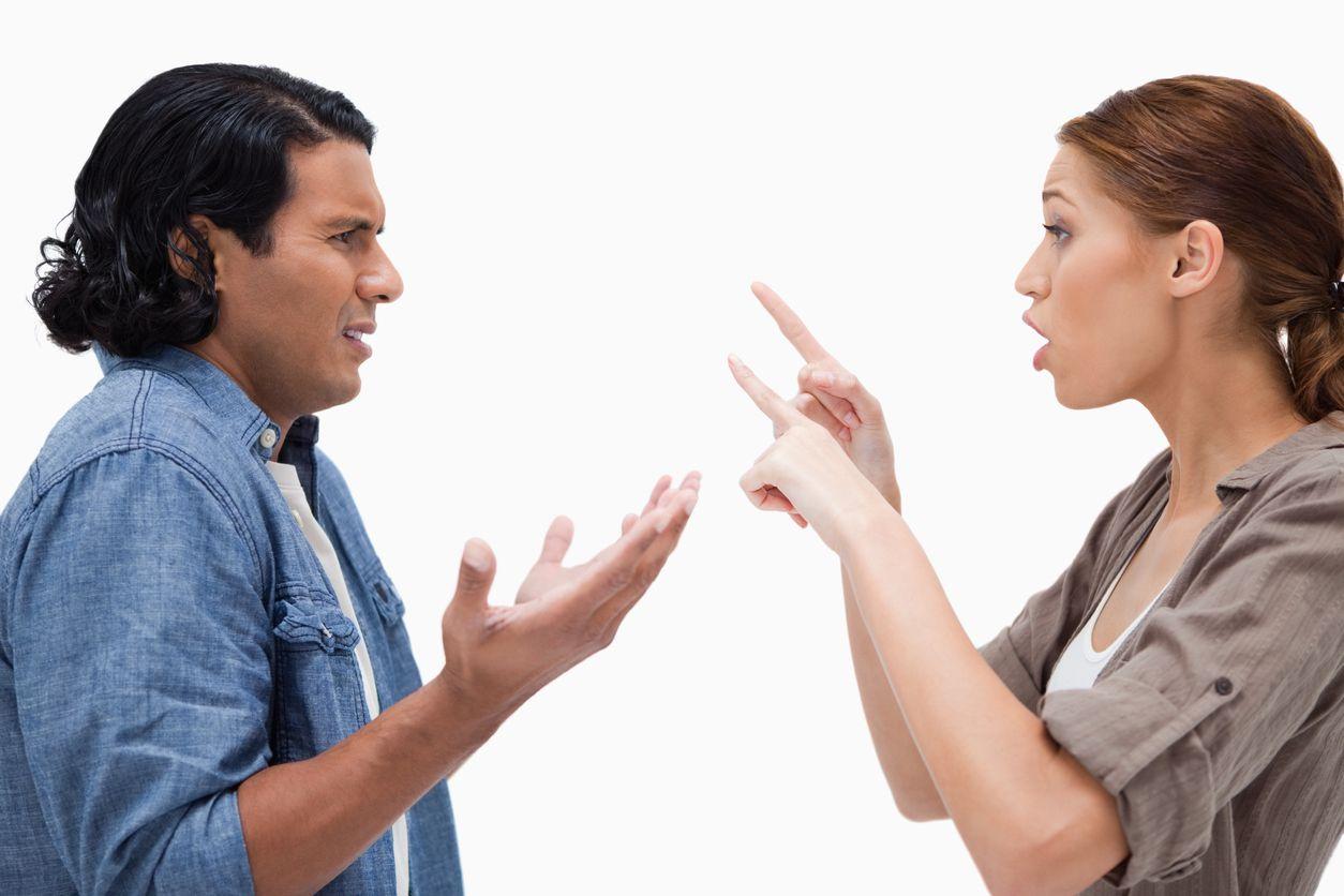 Las relaciones con personas con depresión, u otros desordenes son muy complicadas y pueden terminar enfermando a la pareja. (iSTOCK)