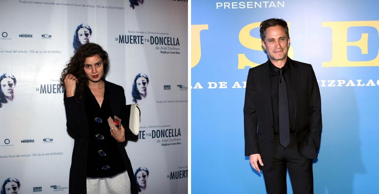 Los rumores de un romance entre Gael García Bernal y Fernanda Aragonés surgieron hace unos meses, cuando fueron vistos en una ferie de arte contemporáneo en la Ciudad de México. (AGENCIA REFORMA)