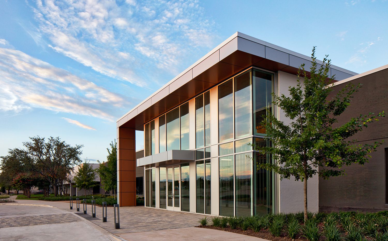 Peloton is moving a new office into the Legacy Central complex on U.S. Highway 75 in Plano.