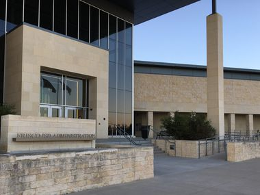 Frisco ISD officials said the district is taking a new approach to discipline after the Texas Education Agency found that Black students were being disproportionately punished.
