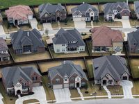 Home sales listings in the D-FW area are down more than 18%.