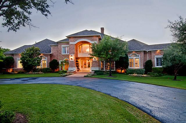 """The former Summerall home, """"Amazing Grace."""""""