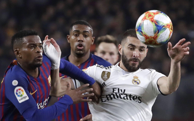 Barcelona recibe a un Real Madrid que viene de dos humillantes derrotas, una en la Liga Española y la otra en la Champions League.