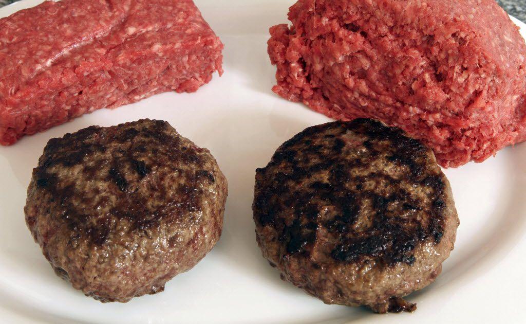Más de 43,000 libras de carne molida que se vende en supermercados de Estados Unidos desde el 1 de junio estaría en mal estado.