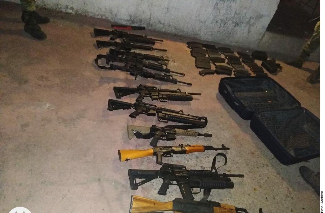 Con su incursión en Colombia, los cárteles mexicanos buscan garantizar el suministro de droga que trafican hacia Estados Unidos, denuncia organización sin fines de lucro del país sudamericano.