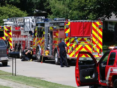 The Garland Fire Department will get replacements for three aging fire stations as part of the city's 2019 bond program.