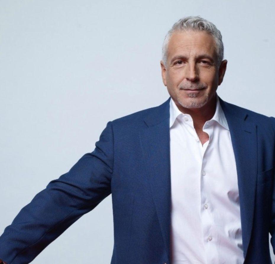 Solera founder and former CEO Tony Aquila.