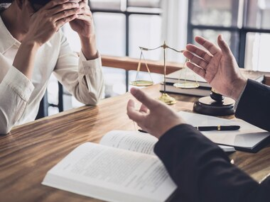 A person cannot accept a benefit under a will while seeking to nullify that same will.
