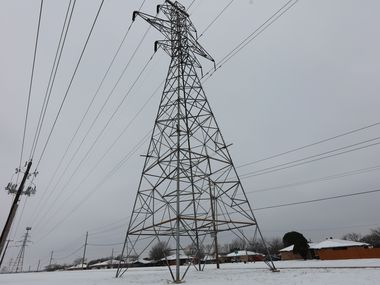 Texas has generally had a reliable electric grid, along with lower rates than the U.S. average. But a subzero winter storm knocked out almost half the state's electric generation and left over 4 million Texans without power — some for days.