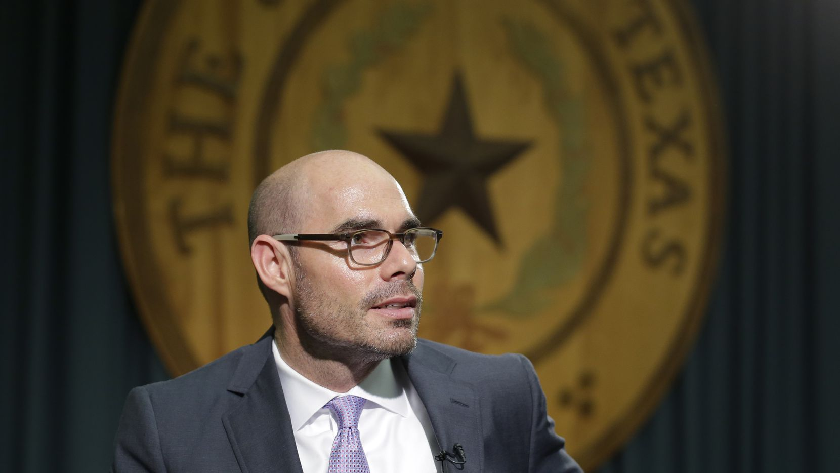 "Texas House Speaker Dennis Bonnen was accused of retaliating against Republicans who called for his ouster in October by replacing them on important committtees. Bonnen says committee appointments he's made are ""purposeful and intentional"" and reflect the skills of the people he appoints, not an effort to punish others."