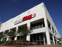 GameStop corporate headquarters in Grapevine.