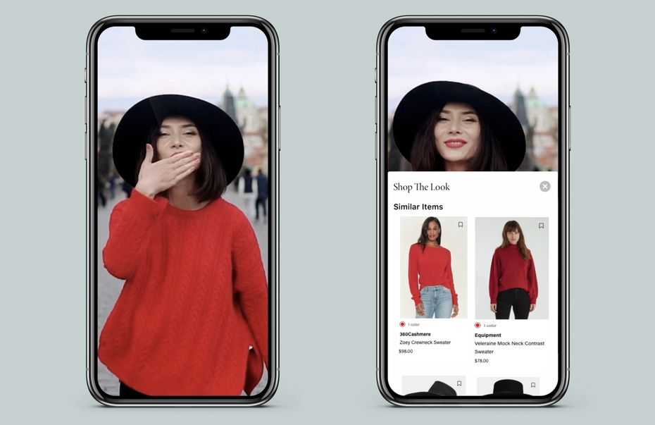 Verishop's social commerce app launched in the Apple store in July.