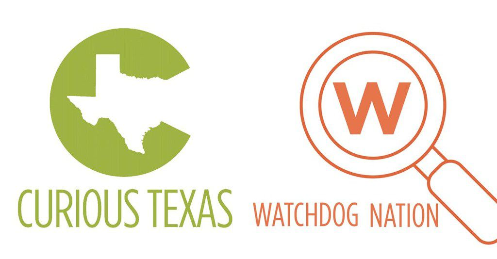 Curious Texas and The Watchdog join forces.