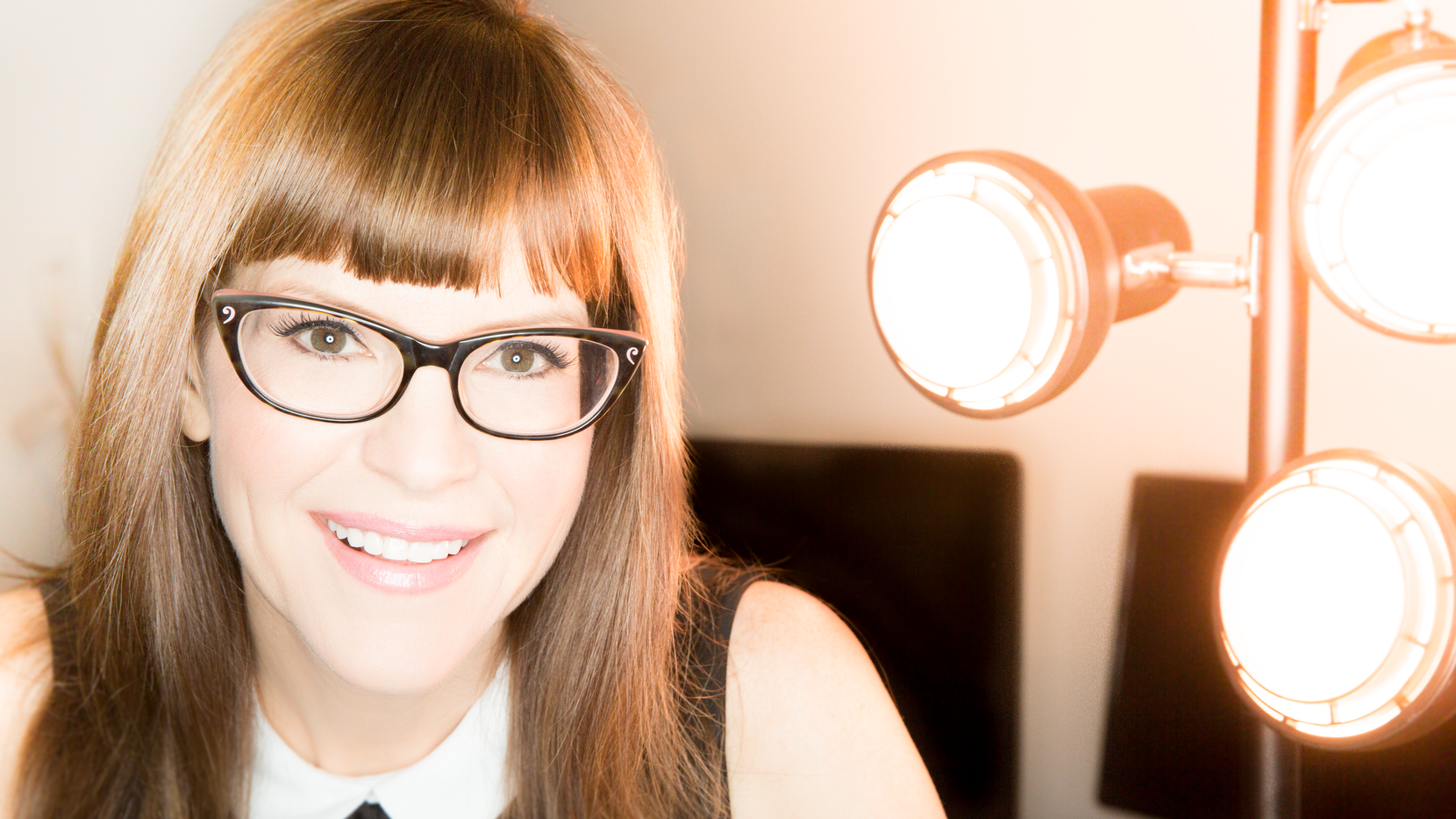 """I've spent a lot of my life trying to write songs that were mysterious,"" Lisa Loeb says. But now, she says, she tries to be more direct in her songwriting."