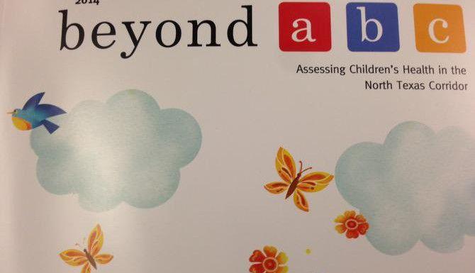 """El informe """"Beyond ABC"""" ahonda en la calidad de vida de los niños en los condados de Denton, Collin, Grayson, Fannin y Cooke.(AL DIA)"""