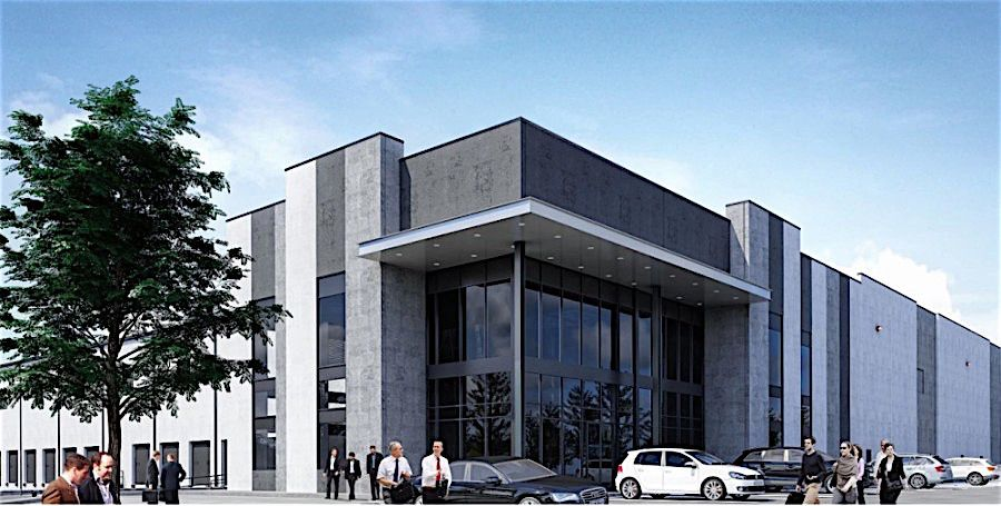 Lovett Industrial just announced plans for a warehouse project in suburban Houston.