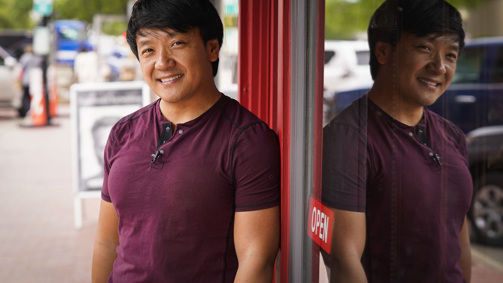 YouTube personality Mike Chen ate at least a dozen Whataburger menu items in a video he posted Sept. 5, 2021. Spoiler alert: He didn't love all of it.