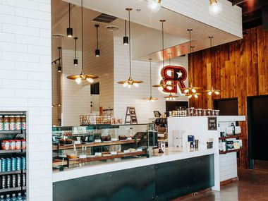 Portland, Ore.-based Black Rock Coffee Bar is opening in Sachse and Southlake this spring, and is aiming to open as many as 18 locations throughout North Texas this year.