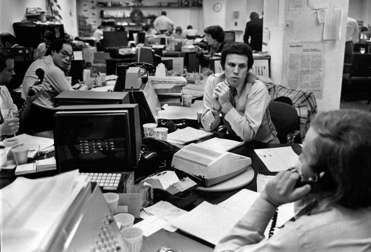 As the Junk Bond King of Drexel Burnham Lambert, Mike Milken revolutionized the world's financial capital markets, giving rise to a new breed of entrepreneurs.