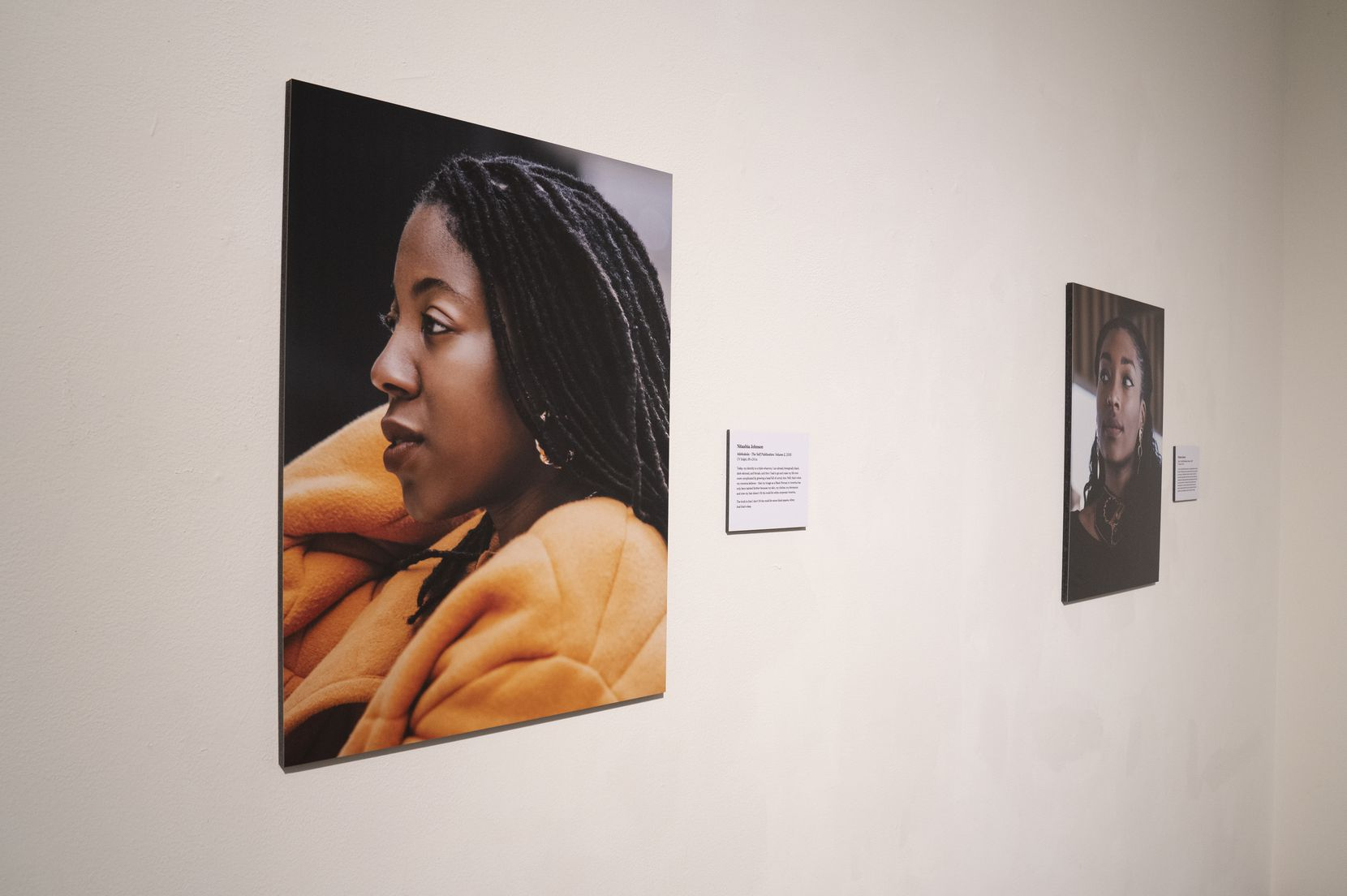 """The Self Publication"" runs through Jan. 4 at the South Dallas Cultural Center."