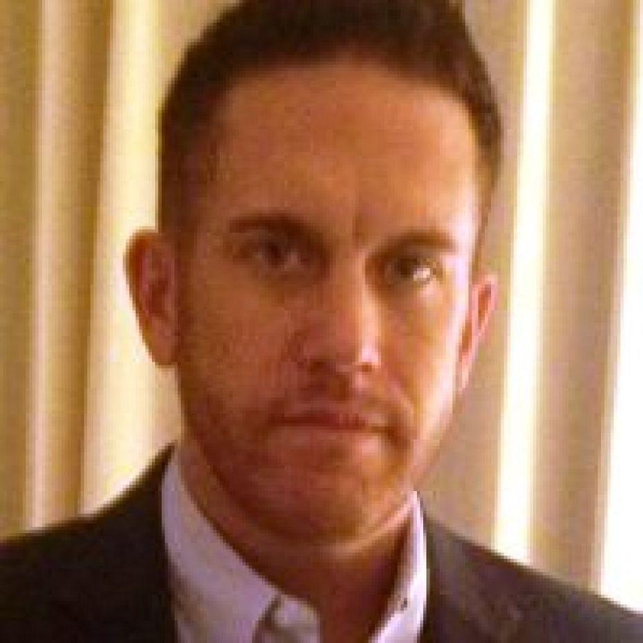 Erik Bugen, defendant in medical kickback scam case.