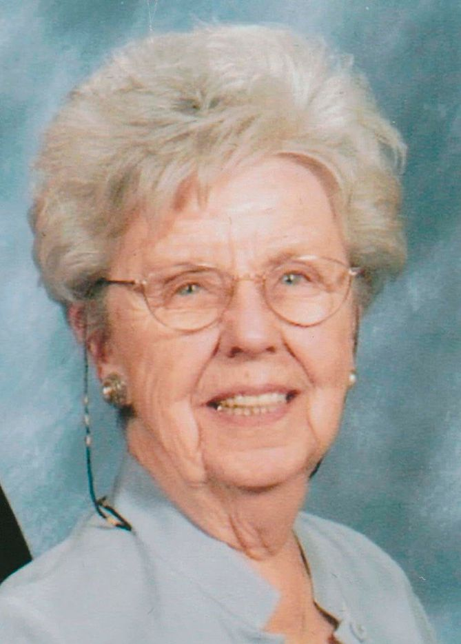 Doris Gleason, 92, died Oct. 29, 2016, after she was attacked and robbed in her home.