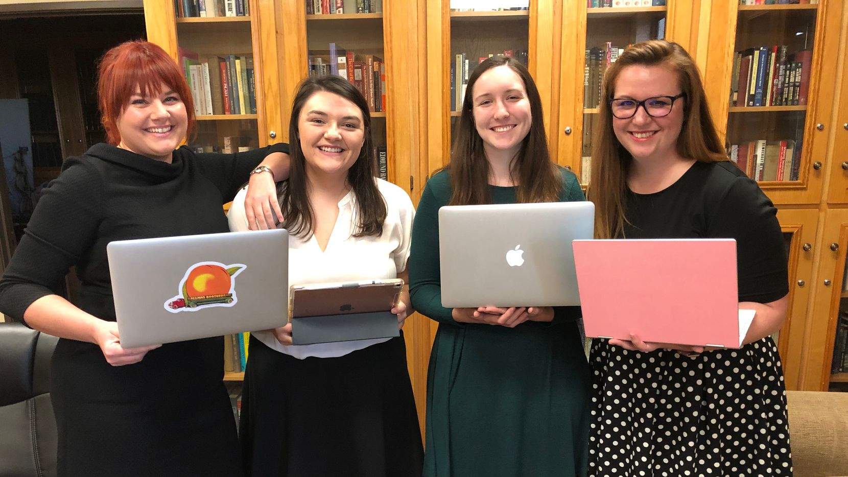 Four UNT history students devoted a year to researching a historic black community in Denton County. Their shocking findings reveal unchecked power for the Denton County Ku Klux Klan a century ago.